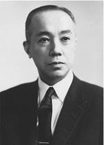 桐沢長徳第三代教授