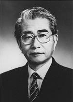 水野勝義第四代教授