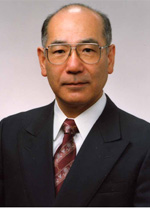 玉井信第五代教授